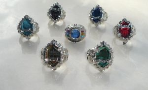 Vongola Ring Version II by hk-1440