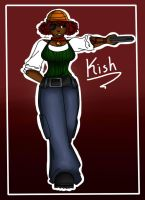 Kish by jazzy2cool