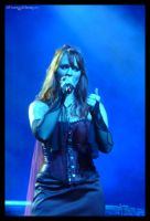Therion - Lyon 2010 l by Wild-Huntress