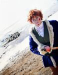 The Hobbit - Far Braver than Any of You Know. by xEdgeofNight