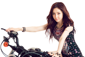Areum (T-ara) png [render] by Sellscarol