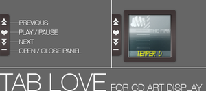Tab Love Updated by TechDBZ