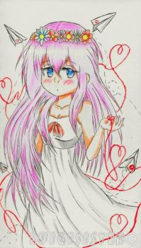 .:Vocaloid~Just Be Friends:. by luigisister