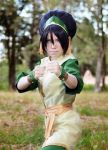Avatar  Last Airbender - Toph by TophWei