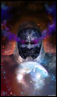 Darkseid by Bohy