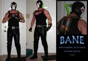 Bane Full v1.0 by ajb3art