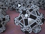 Polyhedral Melange: The Arrival by LuxXeon
