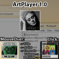 ArtPlayer 1.0 by manci5