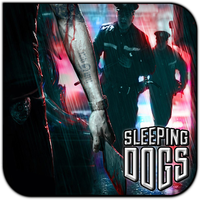 Sleeping Dogs by griddark