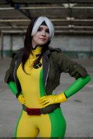Rogue by Chastten