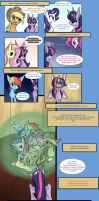 Eternal Twilight part 3 by juanrock