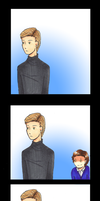 Cherik - Cardigan Love by yuuyami-artist