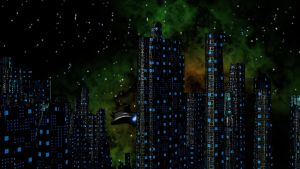 the forgotten city by Thimix2