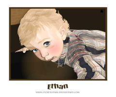 Ethan by StolenStars