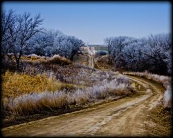 Country Road by BAGilligan