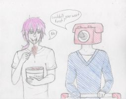 day 13: Eating icecream by narutobaby