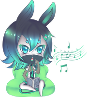 ::comm:: melotina by Meakei
