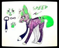 Speed temporary Reff sheet by toxicfox100
