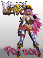 USFIV Pirate Poison for XPS by KSE25