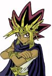 Pharaoh Atemu by the-pharaoh-Atemu