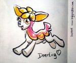 Springling by Mamath