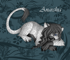 Anarchia by Hercia