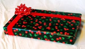 Stock 163 - Gift by pink-stock