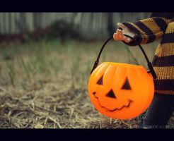 Halloween by animal-nitrate