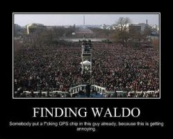 finding waldo by yq6