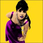 Lilly Allen by Mambalicious