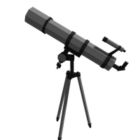 Telescope by Tohmis