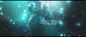 dead space sign by gabrielgh by gabrielgh