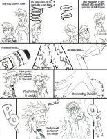 KH2-Nin: You Called? by Silverookami