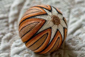 Temari Ball 2 by TheGenov