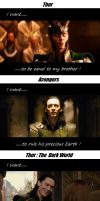 Thor: Loki-I Want... by Raylie18