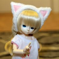 Cute BJD by ShredGuard