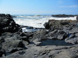 Rocky Beach 11 -- Sept 2009 by pricecw-stock