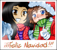 IP: Santa Secreto! by 0Jamie0
