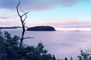 Bar Harbor by Metal-Bender by Scapes-club