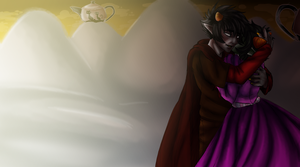 Gift: It's Okay Nepeta... by A-Someday-Dreamer