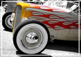 '32 Roadster. by bkueppers