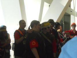 Otakon 2011: TF2 Proposal by LusheetaLaputa