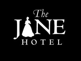 The Jane Hotel by baskervillain