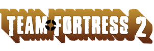 Team Fortress 2 Logo by Flamma-Man