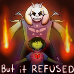 SAVE (Undertale Spoilers) by Racesolar
