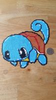 Cute Squirtle(mini hama) by ericgant