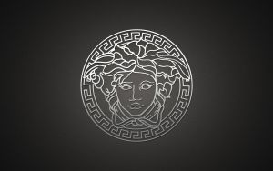 Versace Wallpaper by Deeo-Elaclaire