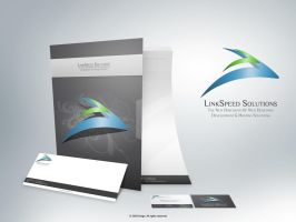 LinkSpeed Solutions Stationary by DDrAgO