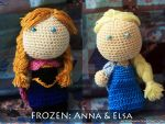 Frozen by Nissie