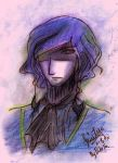 Pastel Attempt Tartarus by IChiTa--WiYa